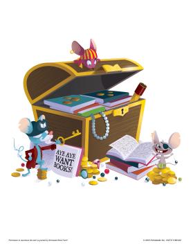 180122_bookaneer_book_fair_clip_art_treasure_chest